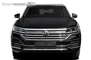2021 Volkswagen Touareg 170TDI CR Auto 4MOTION MY21