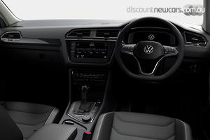 2021 Volkswagen Tiguan 147TDI Elegance 5N Auto 4MOTION MY21