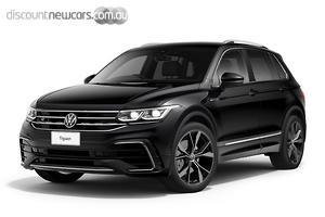 2021 Volkswagen Tiguan 147TDI R-Line 5N Auto 4MOTION MY21