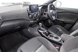 2021 Nissan JUKE Ti F16 Auto 2WD