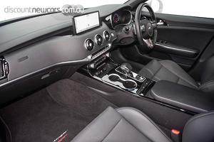 2021 Kia Stinger 330S Auto MY21
