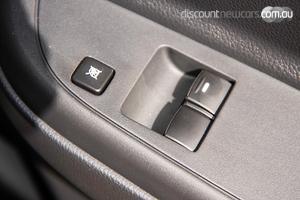 2021 Mitsubishi Triton GLX MR Auto 4x4 MY22