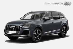 2021 Audi Q7 55 TFSI S line Auto quattro MY21