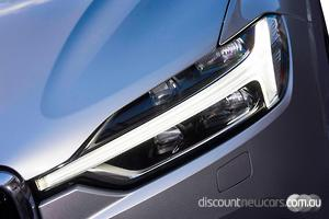 2021 Volvo XC60 T5 Momentum Auto AWD MY21