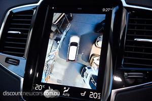 2021 Volvo XC90 T6 Momentum Auto AWD MY21