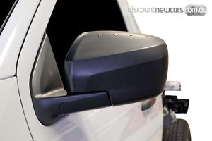 2021 Isuzu D-MAX SX Auto 4x4 MY21