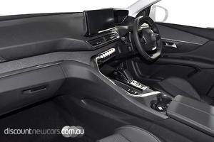 2021 Peugeot 3008 Allure Auto MY21