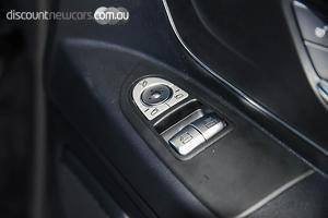 2021 Mercedes-Benz Valente 116CDI Auto