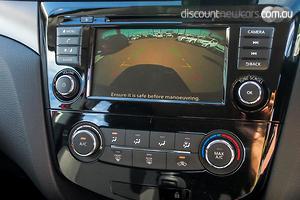 2021 Nissan QASHQAI ST J11 Series 3 Auto MY20