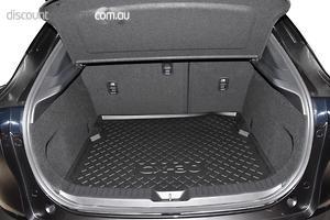 2021 Mazda CX-30 G20 Touring DM Series Auto
