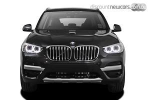 2021 BMW X3 xDrive20d G01 Auto 4x4