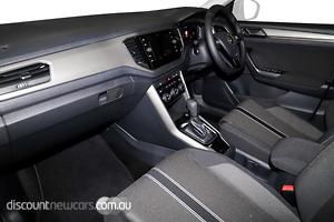 2021 Volkswagen T-Roc 110TSI Style A1 Auto MY21