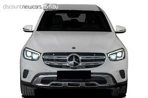 2021 Mercedes-Benz GLC-Class GLC300 e Auto 4MATIC