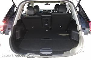 2021 Nissan X-TRAIL ST-L T32 Auto 4WD MY21