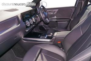 2021 Mercedes-Benz GLA-Class GLA200 Auto
