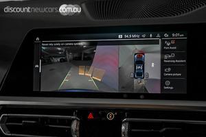 2021 BMW 4 Series M440i xDrive G22 Auto AWD