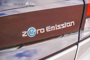 2021 Nissan LEAF e+ ZE1 Auto