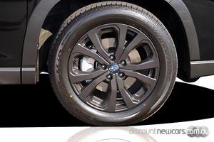 2021 Subaru Forester 2.5i Sport S5 Auto AWD MY21