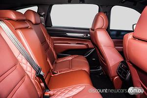 2021 Mazda CX-8 Asaki KG Series Auto FWD