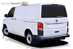 2021 Volkswagen Transporter TDI340 T6.1 SWB Auto MY21