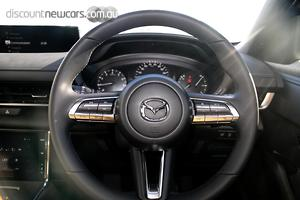 2021 Mazda MX-30 G20e Evolve DR Series Auto