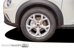 2021 Nissan JUKE ST+ F16 Auto 2WD