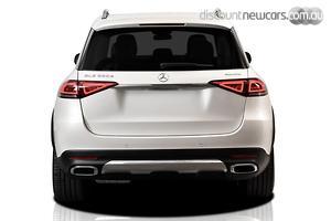 2021 Mercedes-Benz GLE-Class GLE300 d Auto 4MATIC