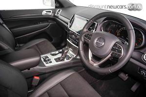 2021 Jeep Grand Cherokee Night Eagle Auto 4x4 MY21