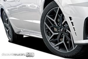 2021 Hyundai Sonata N Line Auto MY21