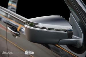 2021 Isuzu D-MAX LS-M Auto 4x4 MY21