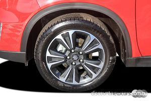 2021 Suzuki Vitara Turbo Auto 2WD