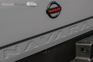 2021 Nissan Navara PRO-4X D23 Manual 4x4 Dual Cab