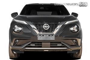 2021 Nissan JUKE ST-L+ F16 Auto 2WD