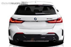 2021 BMW 1 Series M135i xDrive F40 Auto 4x4