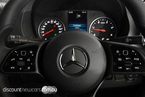 2021 Mercedes-Benz Sprinter 314CDI SWB Auto FWD
