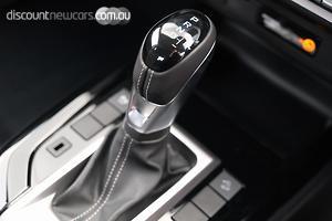 2021 Isuzu D-MAX LS-U High Ride Auto 4x2 MY21