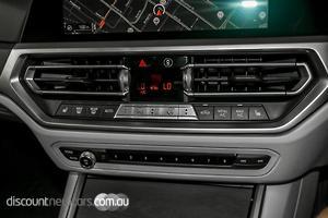 2021 BMW 3 Series 320i Luxury Line G20 Auto