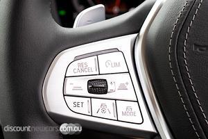 2021 BMW X7 xDrive30d G07 Auto 4x4