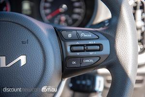 2021 Kia Picanto S Auto MY22