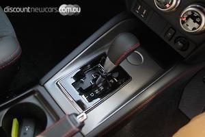 2021 Mitsubishi ASX MR Plus XD Auto 2WD MY21