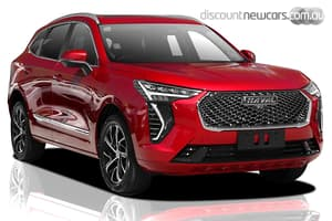 2021 Haval Jolion Ultra Auto