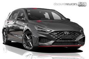 2021 Hyundai i30 N Premium Auto MY22