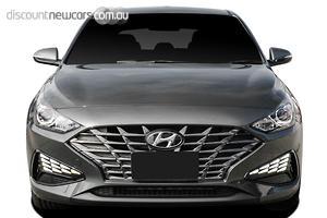 2021 Hyundai i30 Elite Auto MY22