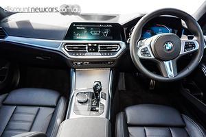 2021 BMW 3 Series 330i M Sport G20 Auto
