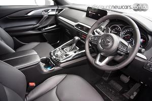 2021 Mazda CX-9 GT TC Auto