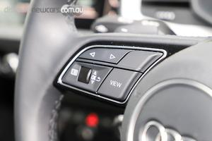 2021 Audi A1 40 TFSI S line Auto MY22