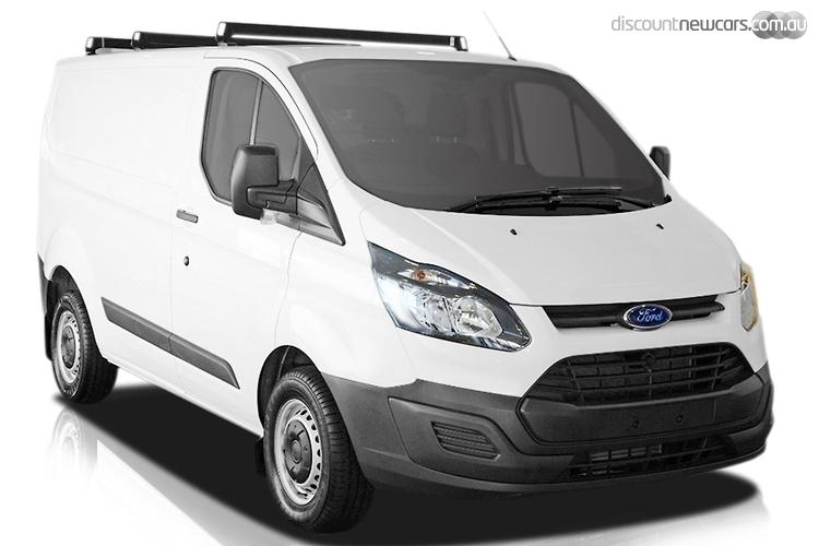 2015 Ford Transit Custom 290S VN SWB Manual