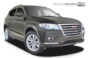 2019 Haval H2 Premium Auto 2WD