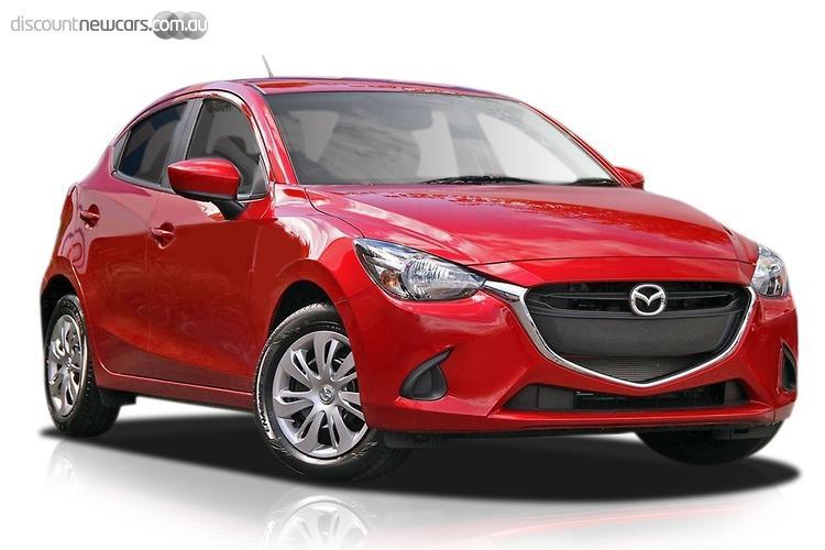 2015 Mazda 2 Neo Manual
