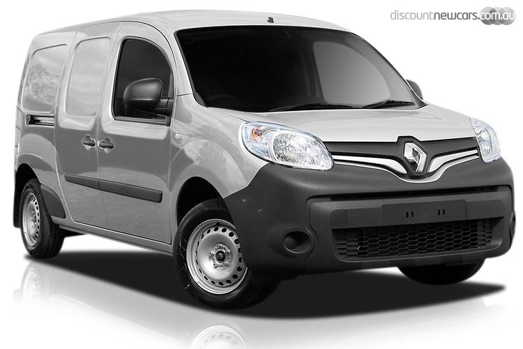2015 Renault Kangoo Maxi